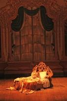La Contessa d'Almaviva dans Le Nozze di Figaro de Mozart