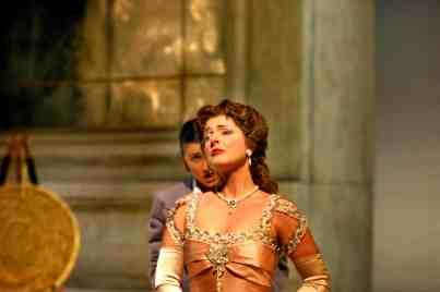 Elena dans Paride ed Elena de Gluck